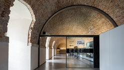 Rehabilitación del Castillo de Montjuïc / Forgas Arquitectes