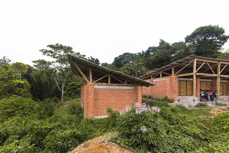 Comunal Taller de Arquitectura, ganadoras del premio AR Emerging Architecture 2019, © Comunal Taller de Arquitectura