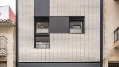 Casa Ágora / Ricardo Dàries Arquitectura