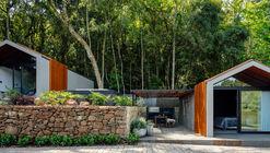 Bangalôs do Lago / Cadi Arquitetura