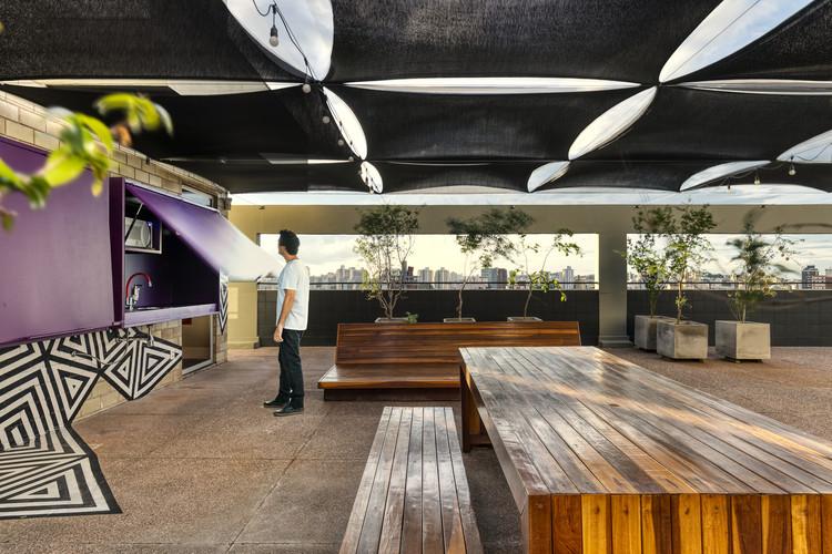 Juris Correspondent Headquarters / TETRO Arquitetura, © Gustavo Xavier