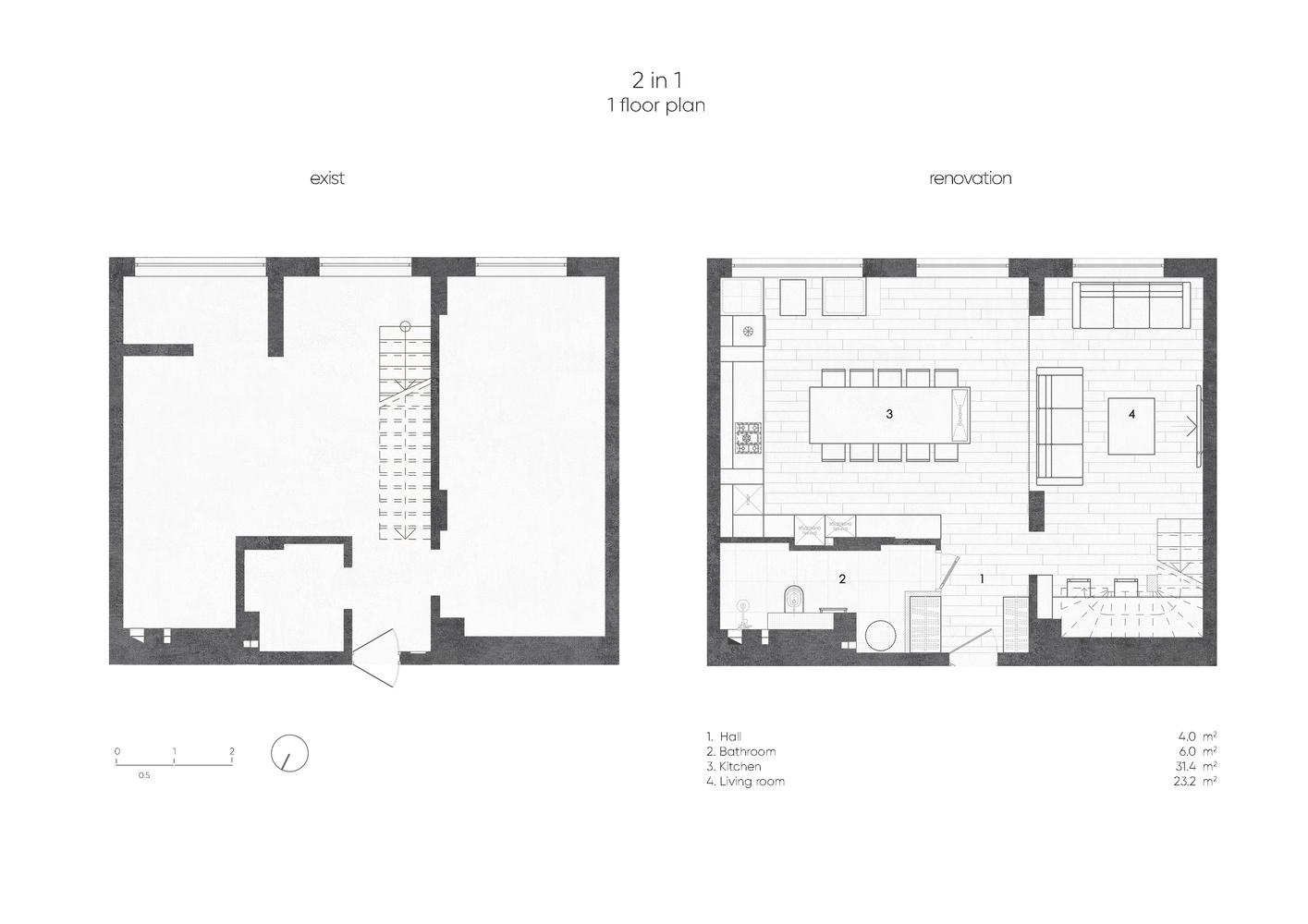 studio architecture & design O.M.