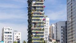 Hotel Chicland / VTN Architects