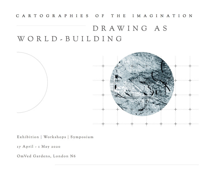 Call for Submissions: Cartographies of the Imagination, Call