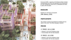 Call for Ideas Competition: Green Coliving Center