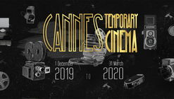Open Call: Cannes Temporary Cinema