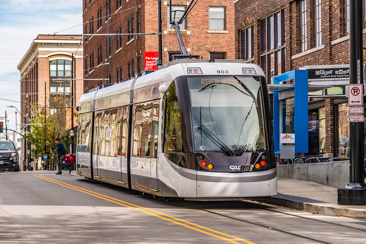 Kansas City Becomes First Major U.S. City to Make Public Transit Free, © Jim Maurer, Flickr