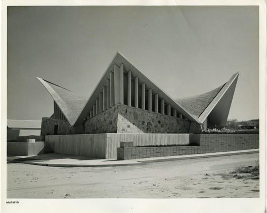 Clásicos De Arquitectura La Obra Moderna De Roberto Acosta