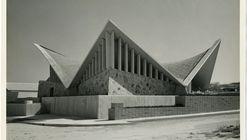 Clásicos de Arquitectura: La obra moderna de Roberto Acosta Madiedo en Barranquilla