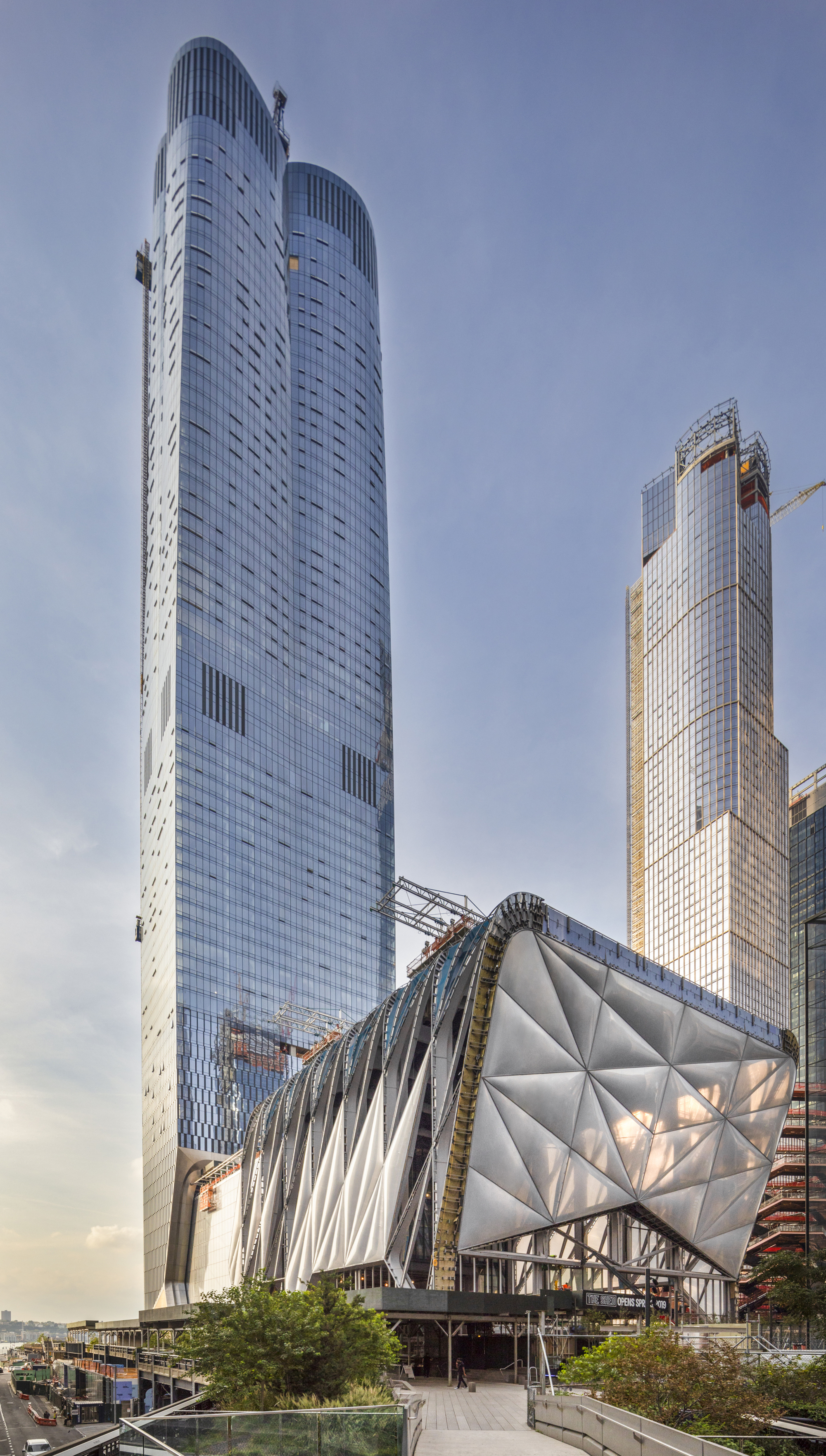 Skyscrapers architecture and design | ArchDaily