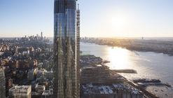 Edifício 15 Hudson Yards / Diller Scofidio + Renfro