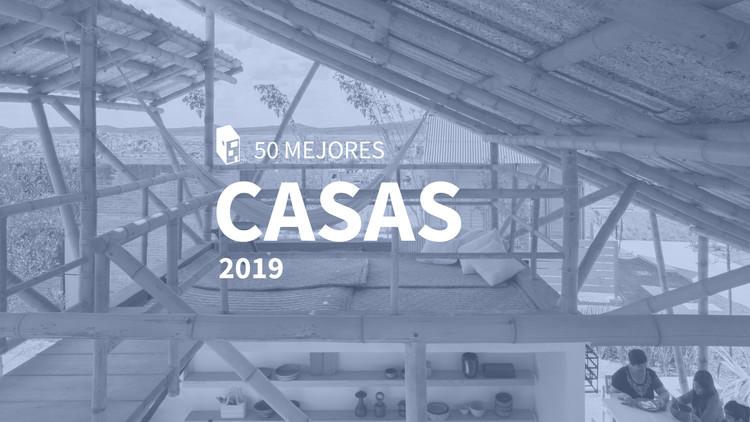 Las mejores casas del 2019