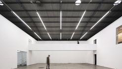 Reforma Galeria El Gran Vidrio / MMBB Arquitetos + Ben-Avid
