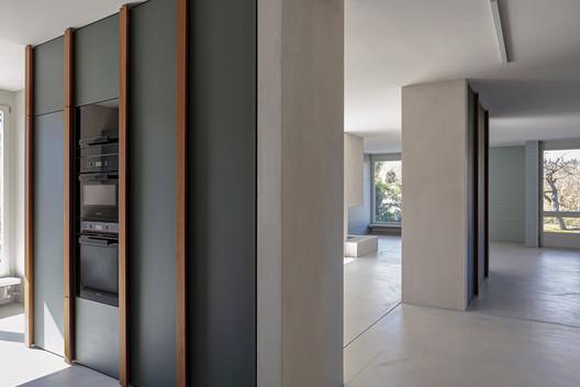 Sängglen House Conversion / Gautschi Lenzin Schenker Architekten