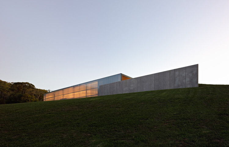 Medhurst Wines / Folk Architects, © Peter Bennetts