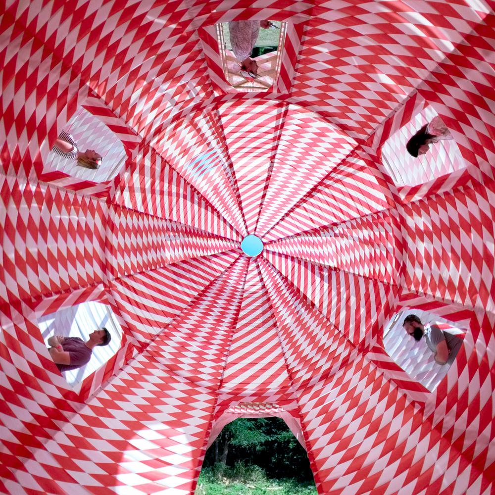 Photo Booth Pantheon / Paradigma Ariadné