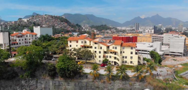 Arquitetura e Urbanismo, um Direito de Todos: campanha do CAU/RJ visa ampliar o acesso à profissão, Cortesia de CAU/RJ