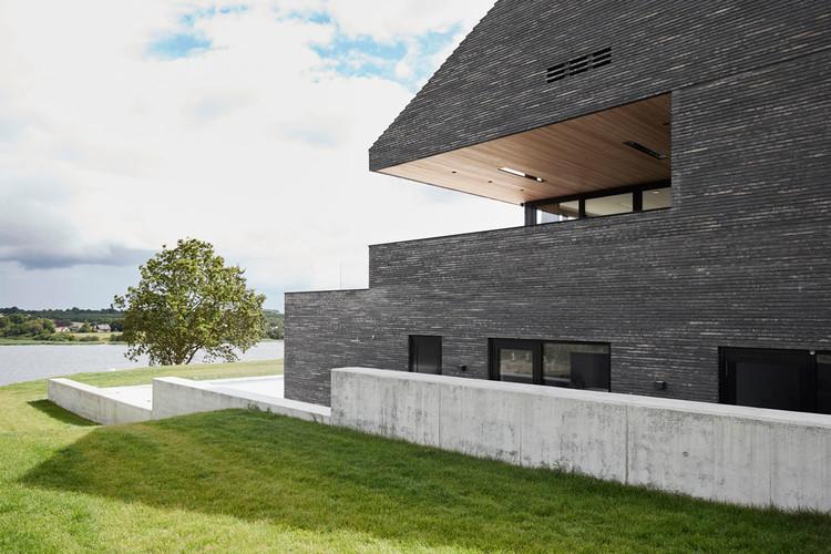 J House / Christoffersen & Weiling Architects, © Tina Stephansen