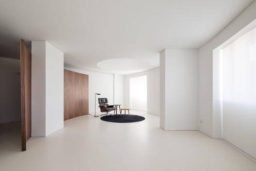 Apartment DQ1 / Machado Igreja Arquitectos
