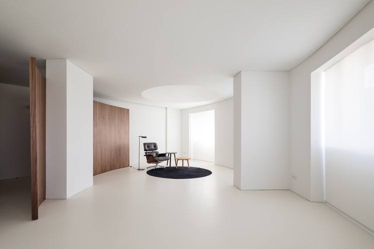 Apartment DQ1 / Machado Igreja Arquitectos, © Francisco Nogueira