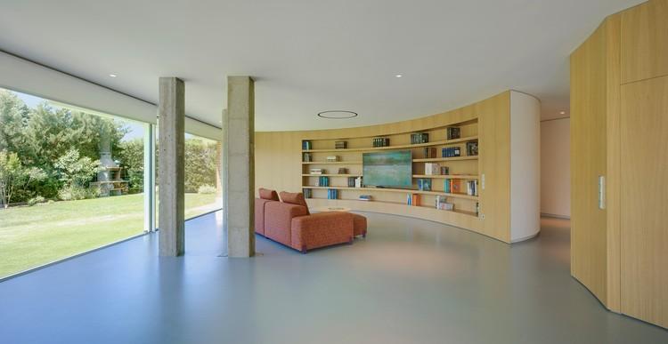 Doméstico Fluido House / Jaime Sepulcre Bernad, © David Frutos Ruiz