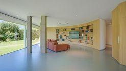 Casa doméstico fluido / Jaime Sepulcre Bernad