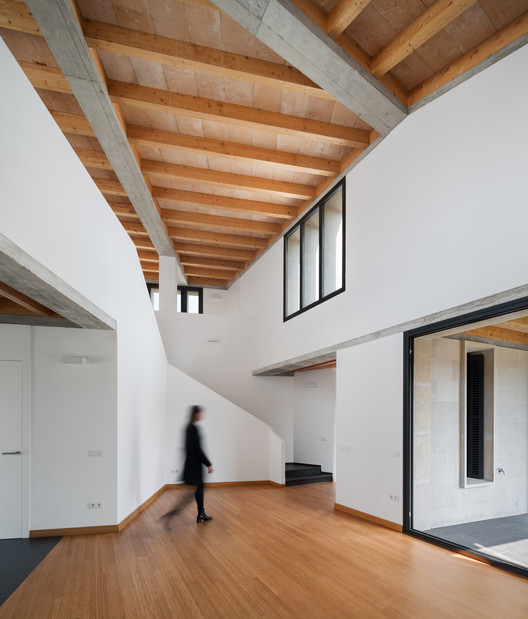 Casa MM / Salvà Ortín Arquitectes, © Pol Viladoms Claverol