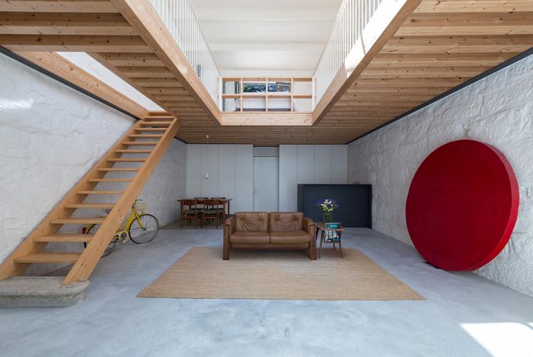LSC House / Alexandre Loureiro Architecture Studio, © Inês Guedes