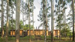 Casa Ñasaindy / ArquitecTava
