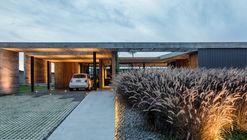 Casa Bloco / ES Arquitetura