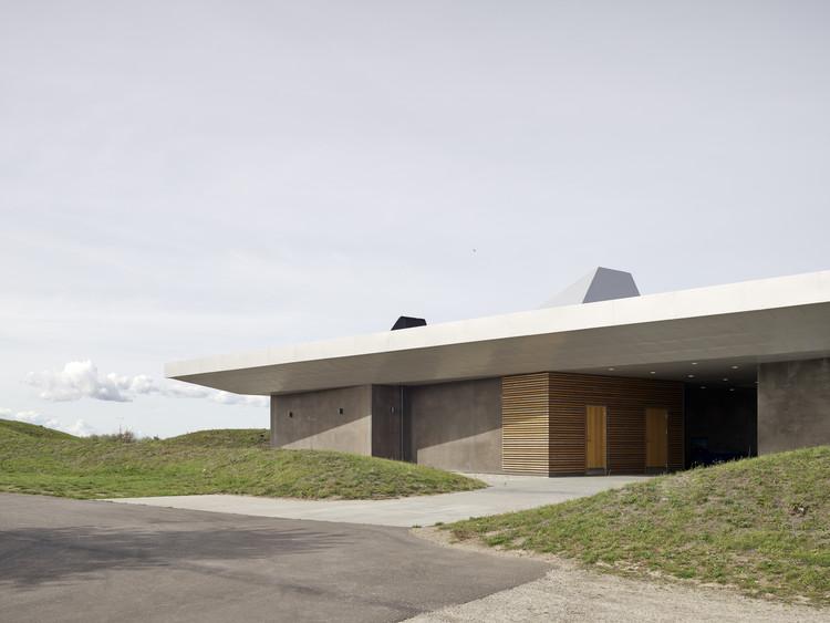 Marine Education Center / NORD Architects, © Adam Mørk