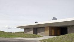 Centro de Educação Marinha / NORD Architects