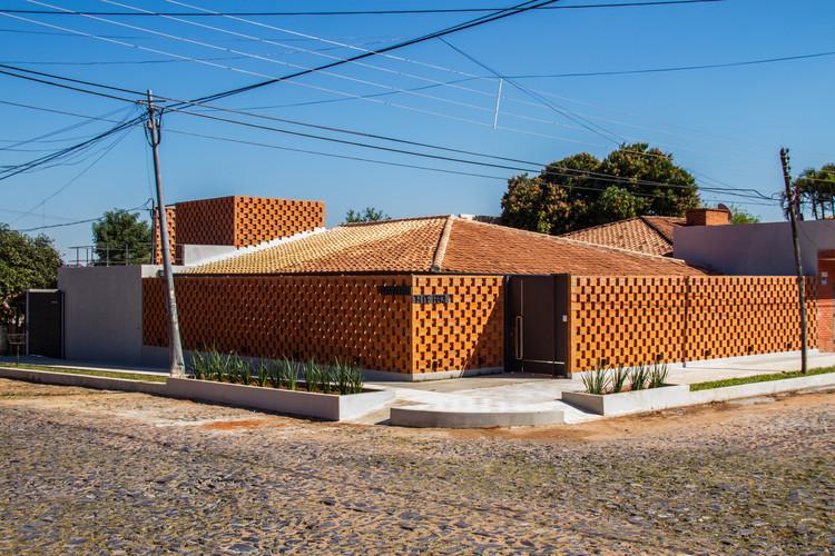 Casa Hornero Roga / OMCM arquitectos, © Alejandro Patiño