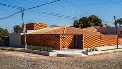 Casa Hornero Roga / OMCM arquitectos