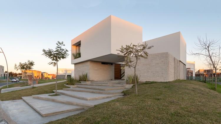 Casa Castaños / Barrionuevo Villanueva Arquitectos, © Gonzalo Viramonte