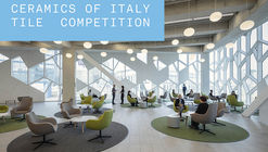 Call for Entries: Ceramics of Italy 2020 Tile Competition