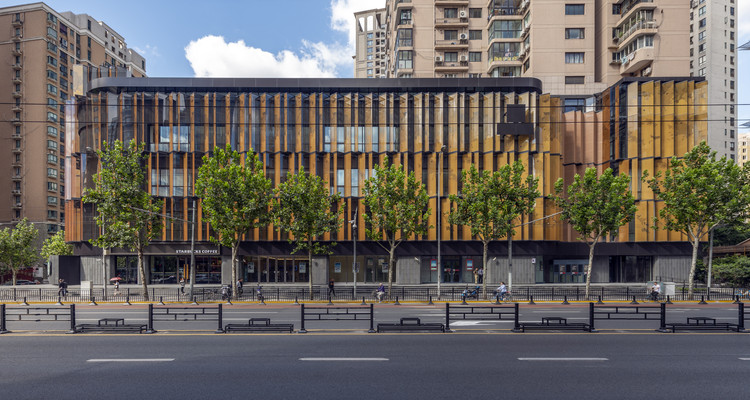 NEXXUS Building / AIM Architecture, © Dirk Weiblen