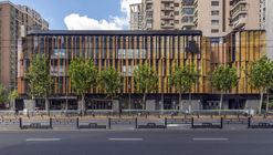 NEXXUS Building / AIM Architecture