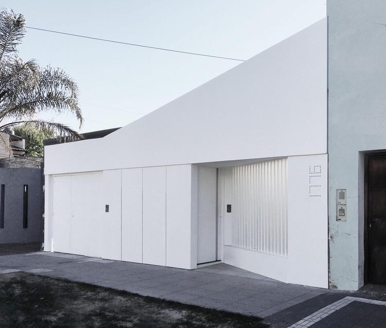 Centro de estética / Prisma Arquitectura, © Prisma Arquitectura