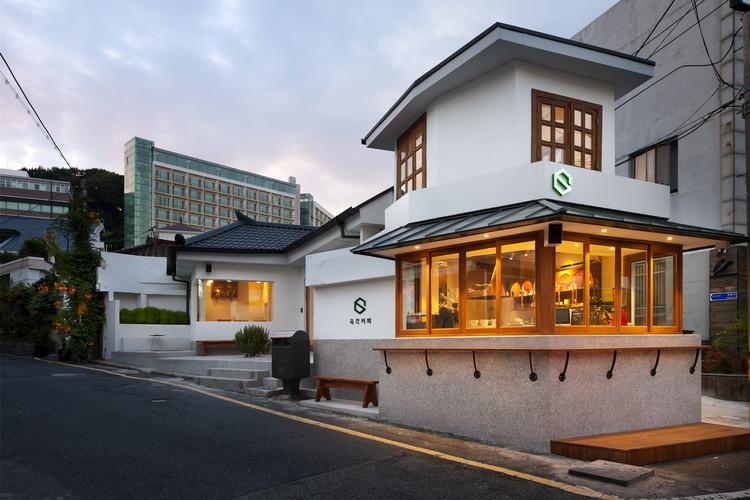 6K Coffee / Limtaehee Design Studio, © Yeong-chae Park