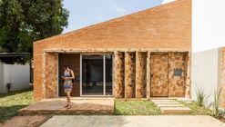 Casa fuelle roga / OMCM arquitectos