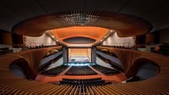 Centro cultural mexiquense Anahuac / Grinberg + Topelson Arquitectos + Broissin