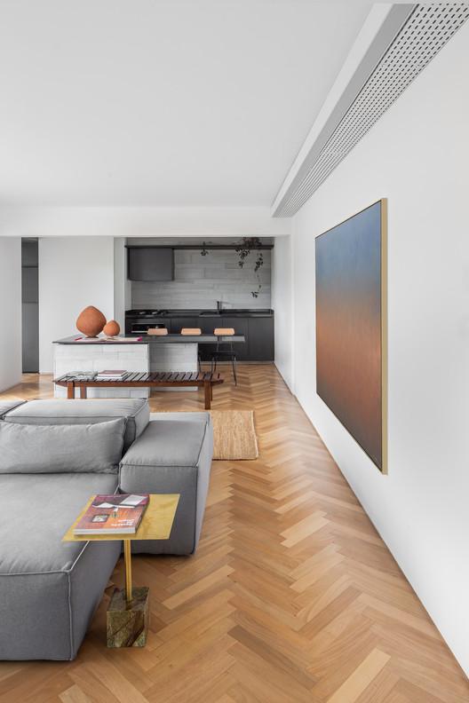 Apartamento CDR  / StudioLIM, © André Mortatti