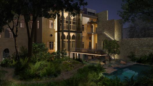 Courtesy of AKK Architects