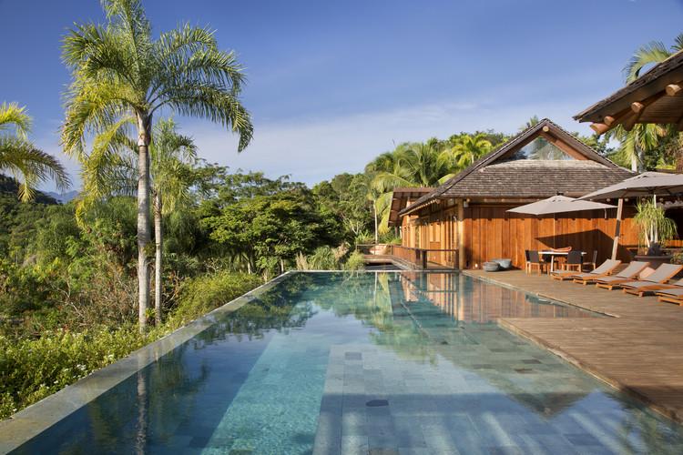 Casa Angra dos Reis / Cadas Arquitetura, © MCA Estudio