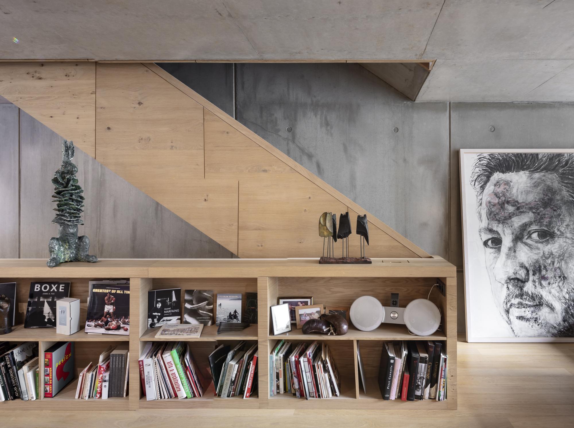 Design D Espace Toulouse gallery of villa t house / taillandier architectes associés - 3