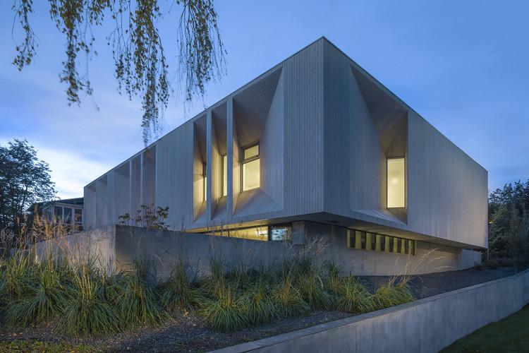 Casa Pátio / The Marc Boutin Architectural Collaborative Inc., © Bruce Edward / Tim Smith