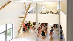Escritório de Design / Architekten Spiekermann