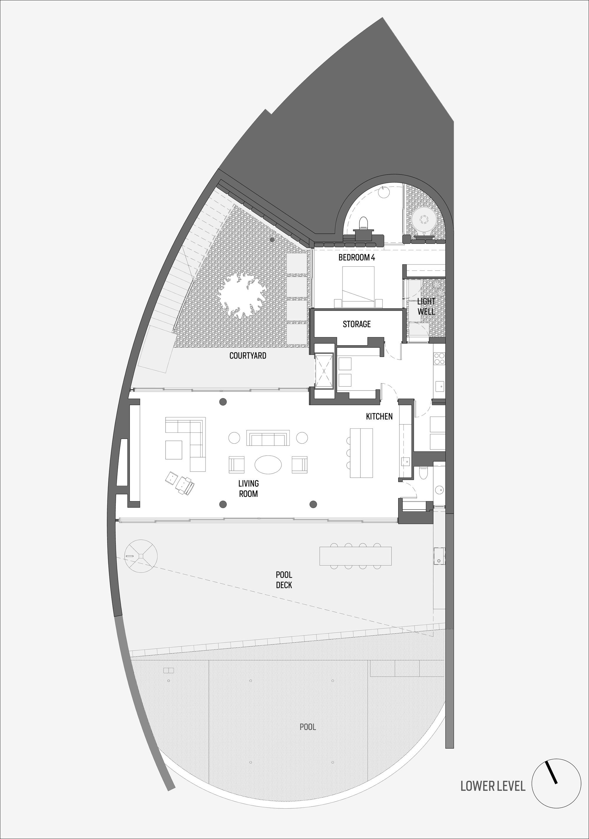 Gallery of Kalim Beach House / design