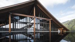Yunshan Town / Yuangou Architects & Consultants 1STUDIO